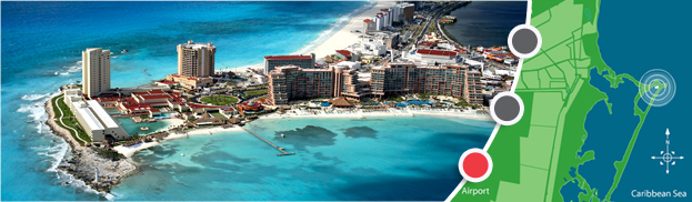 Cancún Center, Conventions & Exhibitions